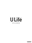 U Life カーテン スタイルブック Vol.9