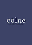 colne(コルネ)既製&イージーオーダーカーテン見本帳