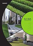 人工芝(ロール・タイル)SHIBA見本帳 vol.1