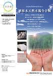 植林木天然木複合合板/地球樹商品