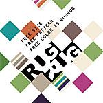 RUG RUG パンフレット Vol.1